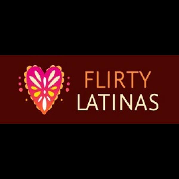 flirtylatinas logo
